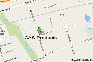 CAS Products